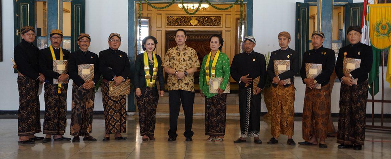 Direktur dan Dosen  Asga Surakarta