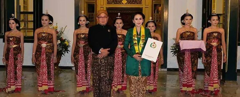 Pelantikan Direktur Asga Surakarta